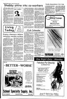 The Salina Journal from Salina, Kansas on November 30, 1981 · Page 6
