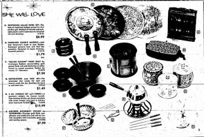 The Tipton Daily Tribune from Tipton, Indiana on November 24, 1969 · Page 11