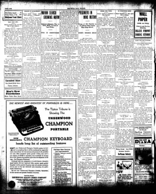 The Tipton Daily Tribune from Tipton, Indiana on June 18, 1935 · Page 4