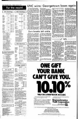 The Salina Journal from Salina, Kansas on November 30, 1981 · Page 13