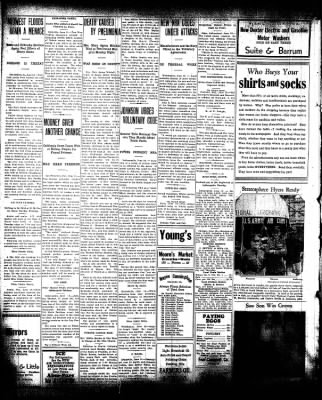 The Tipton Daily Tribune from Tipton, Indiana on June 18, 1935 · Page 6