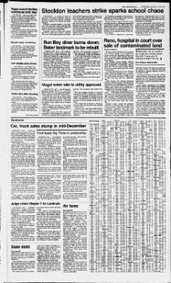 Reno Gazette-Journal from Reno, Nevada on January 3, 1990 · Page 19