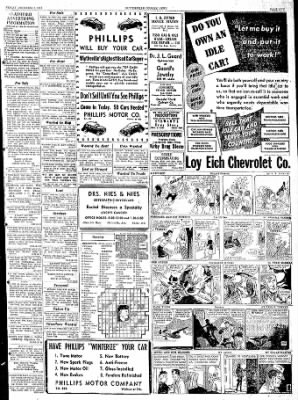 The Courier News from Blytheville, Arkansas on December 1, 1944 · Page 5