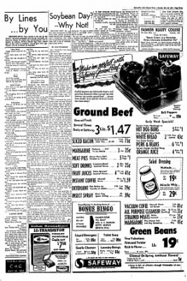 The Courier News from Blytheville, Arkansas on May 23, 1966 · Page 3