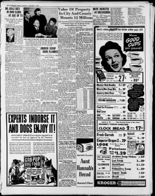 The Pittsburgh Press from Pittsburgh, Pennsylvania on January 7, 1943 · Page 11