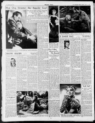 The Pittsburgh Press from Pittsburgh, Pennsylvania on July 11, 1943 · Page 20