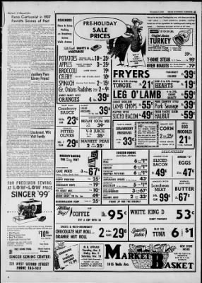 Reno Gazette-Journal from Reno, Nevada on November 8, 1956 · Page 31