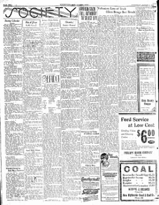 The Courier News from Blytheville, Arkansas on January 7, 1931 · Page 2