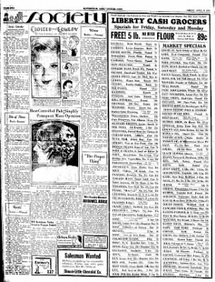 The Courier News from Blytheville, Arkansas on April 6, 1934 · Page 2