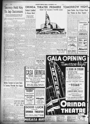 Oakland Tribune from Oakland, California on December 26, 1941 · Page 14