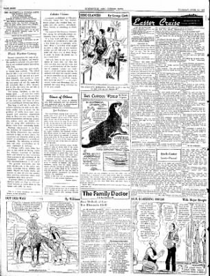 The Courier News from Blytheville, Arkansas on April 14, 1938 · Page 5