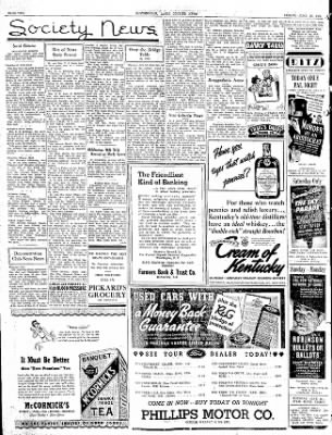 The Courier News from Blytheville, Arkansas on June 26, 1936 · Page 2