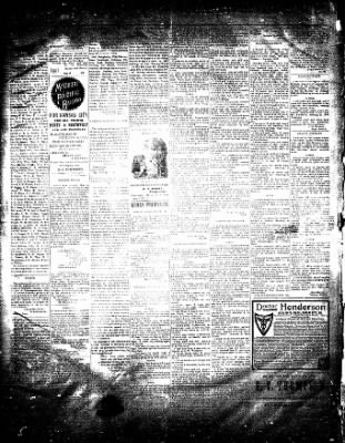 Cherokee Advocate From Tahlequah Oklahoma On December 2 1893 Page 8