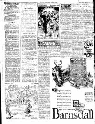 The Courier News from Blytheville, Arkansas on September 17, 1930 · Page 4