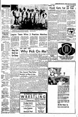 The Courier News from Blytheville, Arkansas on May 23, 1966 · Page 9