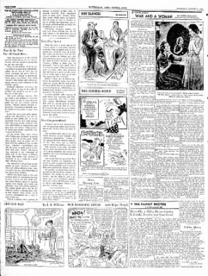 The Courier News from Blytheville, Arkansas on August 5, 1939 · Page 4