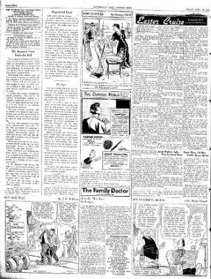 The Courier News from Blytheville, Arkansas on April 15, 1938 · Page 4