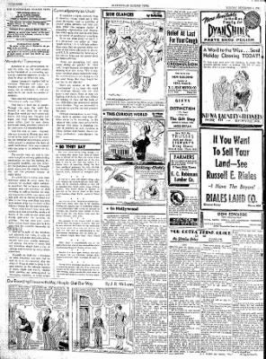 The Courier News from Blytheville, Arkansas on December 4, 1944 · Page 4