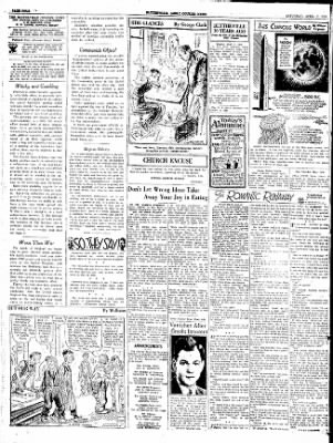 The Courier News from Blytheville, Arkansas on April 7, 1934 · Page 4