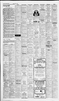 Reno Gazette-Journal from Reno, Nevada on May 19, 1981 · Page 32