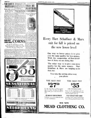 The Courier News from Blytheville, Arkansas on September 18, 1930 · Page 4