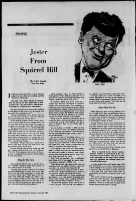 The Pittsburgh Press from Pittsburgh, Pennsylvania on January 20, 1963 · Page 112