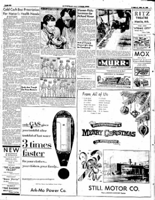 The Courier News from Blytheville, Arkansas on December 23, 1952 · Page 6