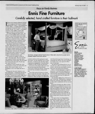 Reno Gazette Journal From Reno, Nevada On May 20, 2000 · Page 133