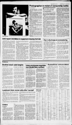 Reno Gazette-Journal from Reno, Nevada on July 4, 1990 · Page 15