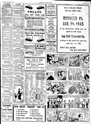 The Courier News from Blytheville, Arkansas on December 5, 1944 · Page 7