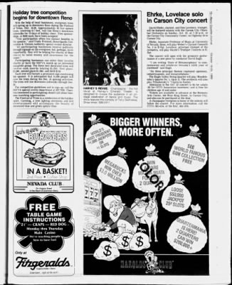 Reno Gazette Journal From Reno Nevada On October 19 1989 Page 71
