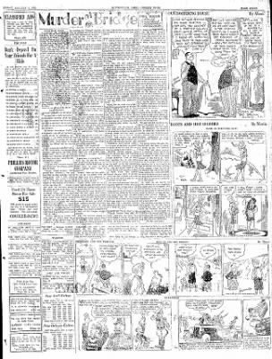 The Courier News from Blytheville, Arkansas on January 9, 1931 · Page 7