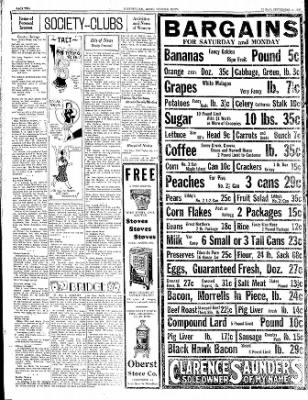 The Courier News from Blytheville, Arkansas on September 19, 1930 · Page 2