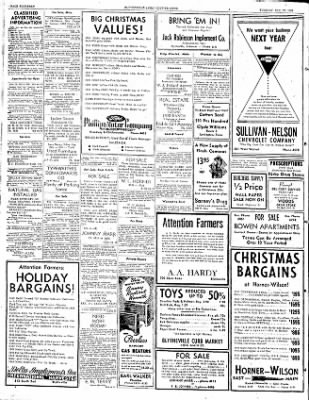 The Courier News from Blytheville, Arkansas on December 23, 1952 · Page 14