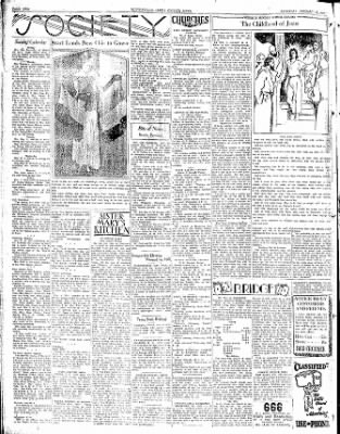 The Courier News from Blytheville, Arkansas on January 10, 1931 · Page 2