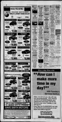 Reno Gazette-Journal from Reno, Nevada on June 17, 2006 · Page 66