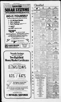 Gazette journal from reno nevada on october 22 1979 page 18 reno gazette journal from reno nevada on october 22 1979 page 18 solutioingenieria