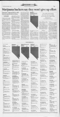 Reno Gazette-Journal from Reno, Nevada on November 9, 2006 · Page 7