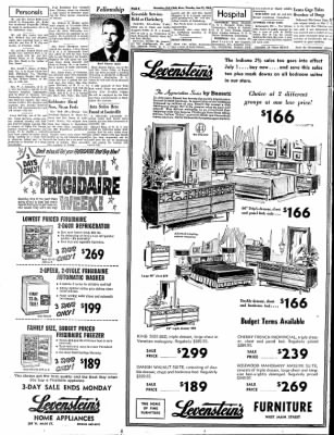 Greensburg Daily News from Greensburg, Indiana on June 13, 1963 · Page 7