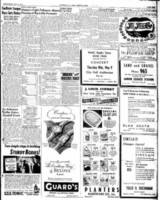 The Courier News from Blytheville, Arkansas on May 8, 1946 · Page 5