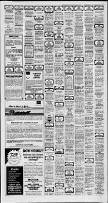 Reno Gazette-Journal from Reno, Nevada on October 8, 2003 · Page 49
