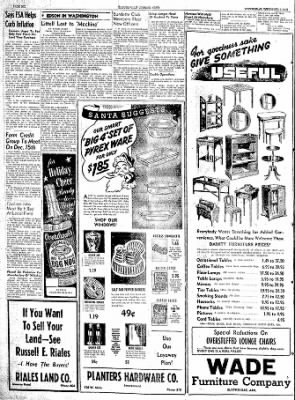 The Courier News from Blytheville, Arkansas on December 6, 1944 · Page 6