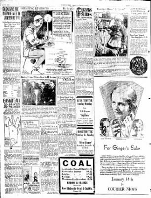 The Courier News from Blytheville, Arkansas on January 10, 1931 · Page 6