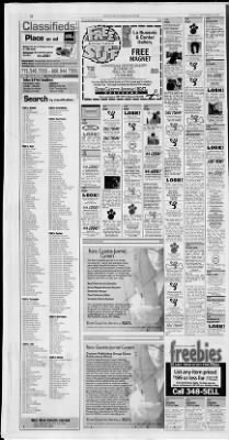 Reno Gazette Journal From Nevada On September 25 2007 Page 38
