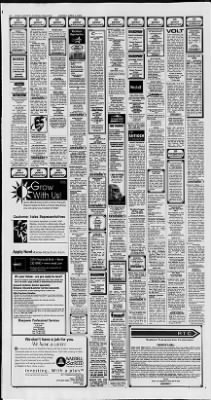 Reno Gazette-Journal from Reno, Nevada on April 4, 2004 · Page 74