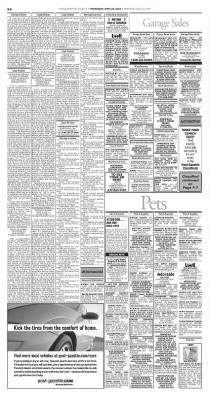 Pittsburgh Post-Gazette from Pittsburgh, Pennsylvania on April 29, 2015 · Page 26