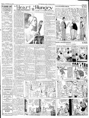 The Courier News from Blytheville, Arkansas on September 19, 1930 · Page 9