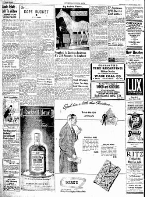 The Courier News from Blytheville, Arkansas on December 6, 1944 · Page 8
