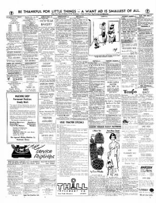 The Austin Daily Herald From Austin Minnesota On November 14 1966