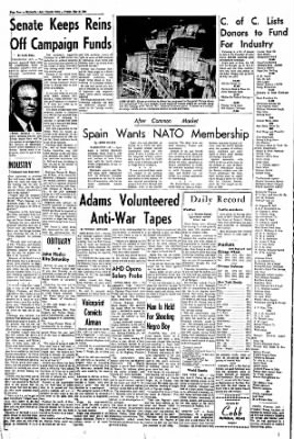 The Courier News from Blytheville, Arkansas on May 27, 1966 · Page 4